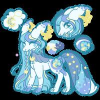 Pillowing SR MYO: Dreams by CheriPearl