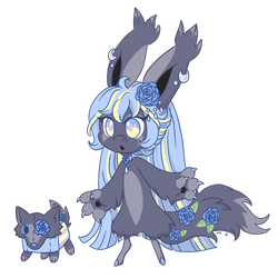 [Official] Blue's Redesign by CheriPearl