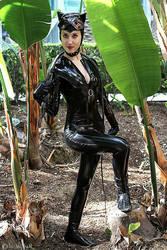 Catwoman WonderCon 2013 by CarolineKnight