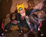 AKatsuki Team 7- Naruto