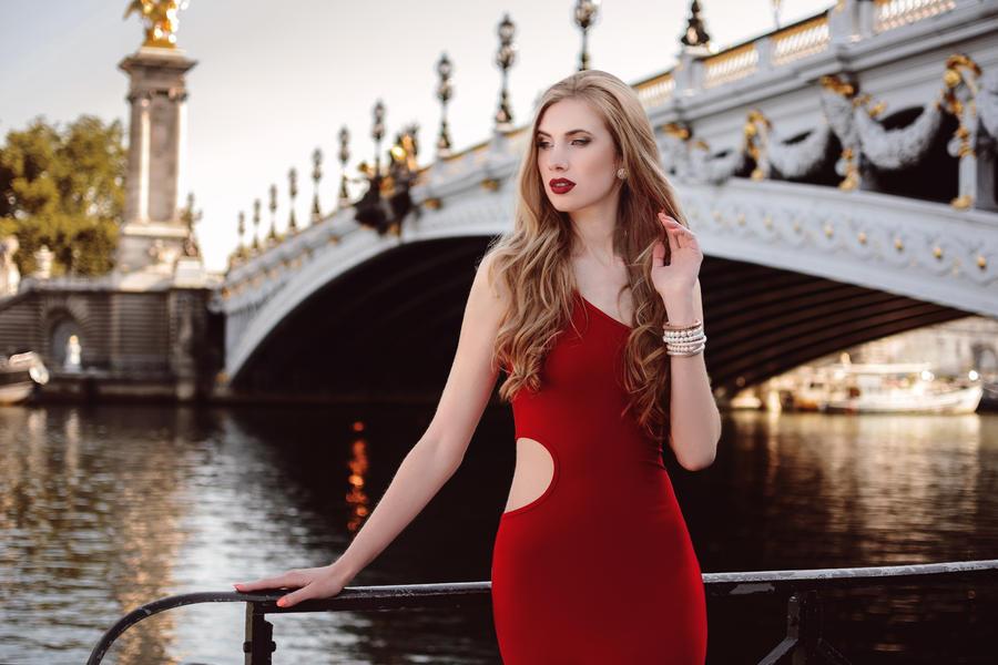 Paris Chic  #4 by ukaszfoto