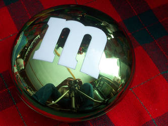 An M and M View of the World