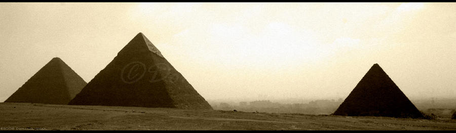 pyramids by vahu