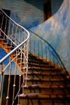 stairs 3 by vahu