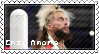 Enzo Amore Stamp by yandneko