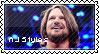 AJ Styles Stamp by yandneko