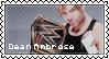 Dean Ambrose Stamp by yandneko