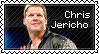 Chris Jericho Stamp by yandneko