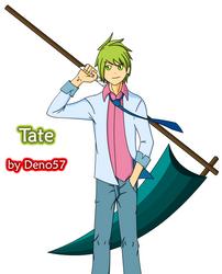 Tate by deno57