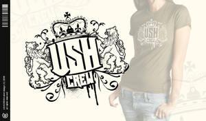 USH CREW