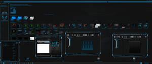 Elegant Theme Frames for Windows 11 / 10