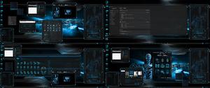 Alienware Ultimate Theme edition for Windows 11