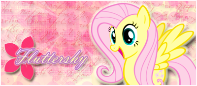 fluttershy_signature_by_toruviel-d4m0rth