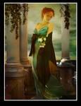 Helene de troie By Maelinn