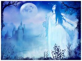 Fairy queen by maelinn