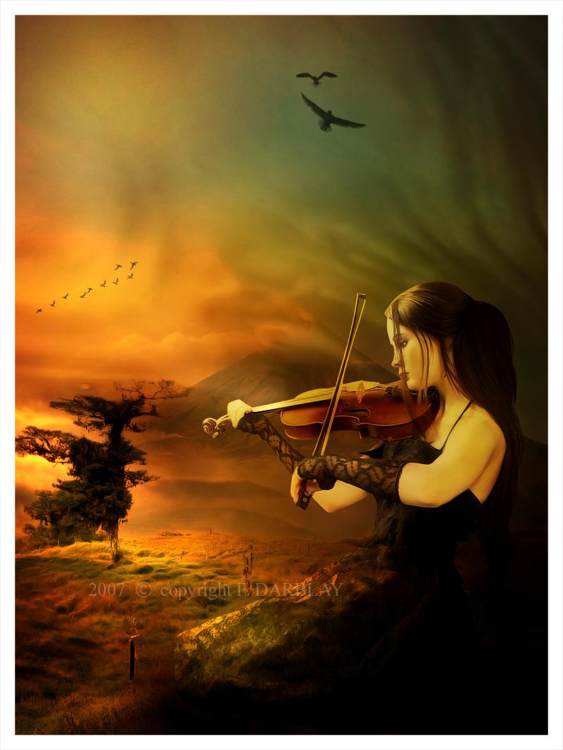 """"""" GOTIQUERIA ...."""" - Página 8 Last_melody_by_maelinn"""