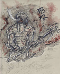 Executioner by loser77703