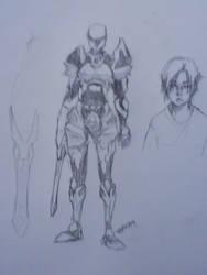 Sword by loser77703