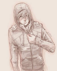 Zipper by loser77703