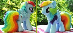 Rainbow Dash No2