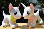 Double Bull Terrier