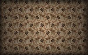 wallpaper 'seesternblume' by elpanco