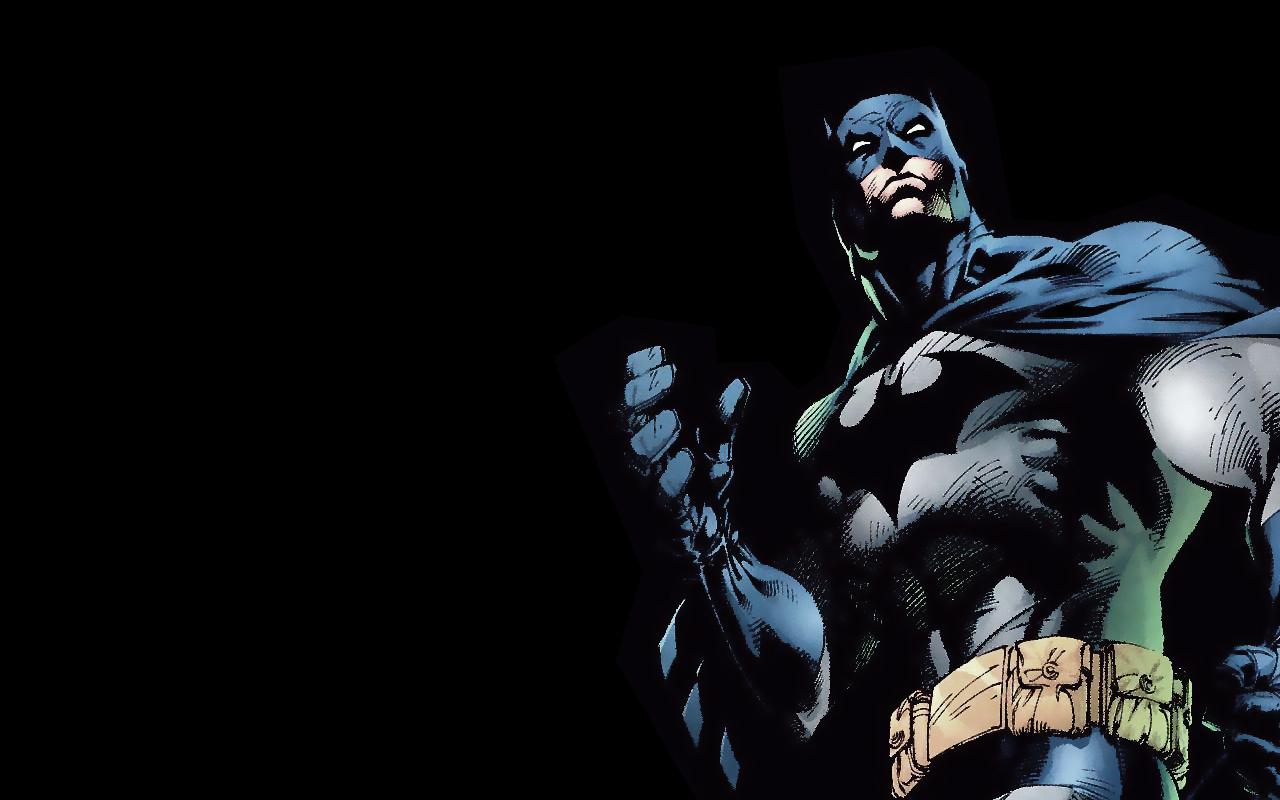 batman wp2 - jim lee