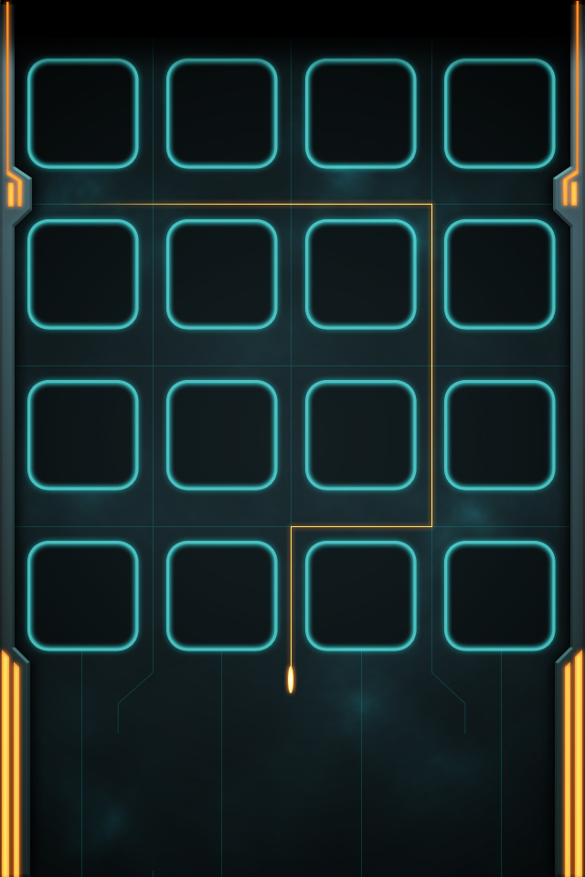Tron Legacy Wallpaper by elpanco