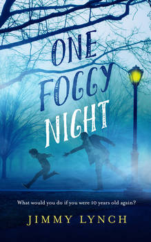 Book Cover for One Foggy Night