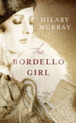 Book Cover Design for The Bordello Girl by ebooklaunch
