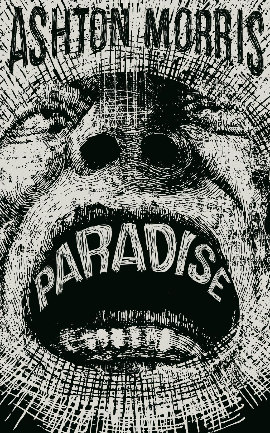 Book Cover Design Deviantart : Book cover design for paradise by ebooklaunch on deviantart