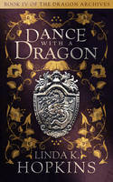 Book Cover Design for Dance with a Dragon by ebooklaunch