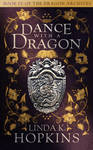 Book Cover Design for Dance with a Dragon