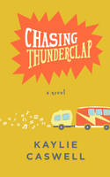 Book Cover Design for Chasing Thunderclap by ebooklaunch