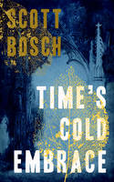 Book Cover Design for Times Cold Embrace by ebooklaunch