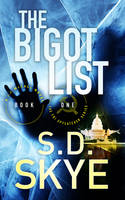 The FBI Spycatcher Series Book 1 by ebooklaunch