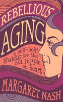 Book Cover Design for Rebellious Aging by ebooklaunch