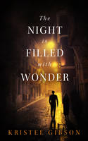 Cover Design for The Night is Filled with Wonder by ebooklaunch