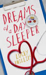 Book Cover Design for Dreams of a Day Sleeper