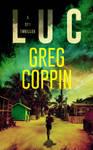 Book Cover Design for LUC