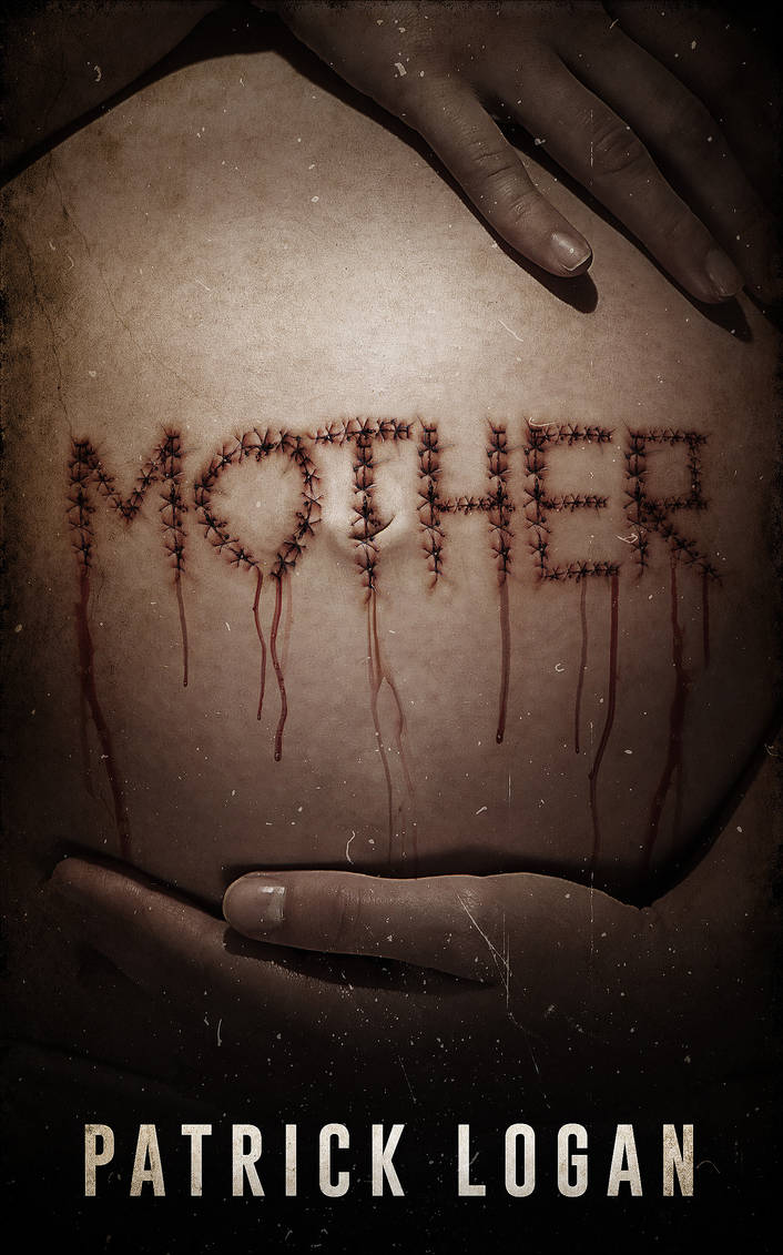 Book Cover Design for Mother by ebooklaunch