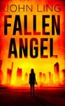 Book Cover Design for Fallen Angel