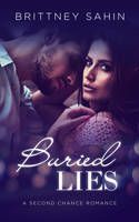 Book Cover Design for Buried Lies by ebooklaunch