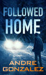 Book Cover Design for Followed Home