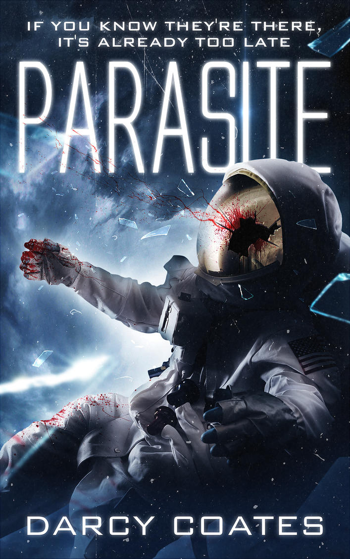 Book Cover Design Deviantart : Book cover design for parasite by ebooklaunch on deviantart