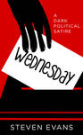Book Cover Design for Wednesday by ebooklaunch
