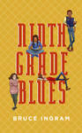 Book Cover Design for Ninth Grade Blues
