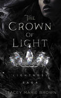 Book Cover Design for The Crown Of Light by ebooklaunch