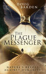 Book Cover Design for The Plague Messenger