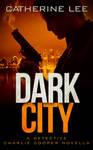 Book Cover Design for Dark City